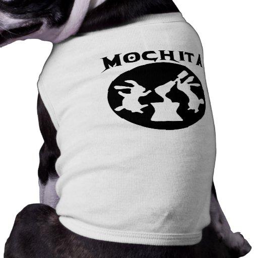 ¡Mochita!! Camisa De Mascota