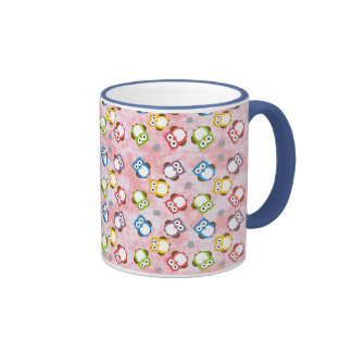 mochos de COM del padrão Tazas De Café