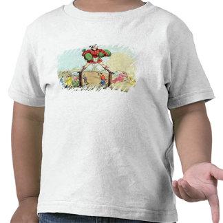 Mock-Adam-izing: the Colossus of Roads Tee Shirts