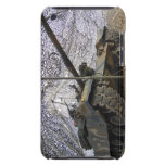 Mock aggressors from Republic of Korea 2 iPod Touch Case-Mate Case