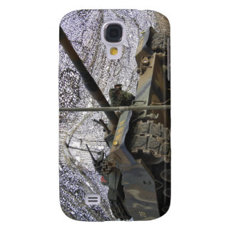 Mock aggressors from Republic of Korea 2 Galaxy S4 Case