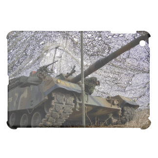 Mock aggressors from Republic of Korea 2 iPad Mini Cover