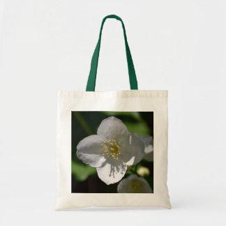 Mock Orange Blossom Bag
