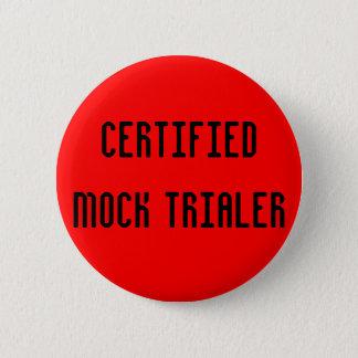 Mock Trial & Error Button