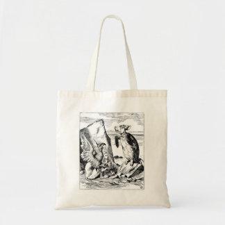 Mock Turtle Bags