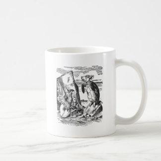 Mock Turtle Coffee Mug