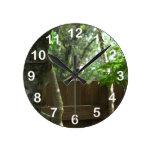 Mocking Bird Clock