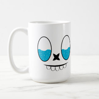 Mocking Face Coffee Mug