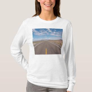 Mocking is a one-way st. sweatshirt