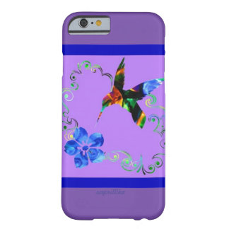 mocking of chance barely there iPhone 6 case