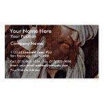 Mocking Of Christ  By Grünewald Mathis Gothart (Be Business Card Templates