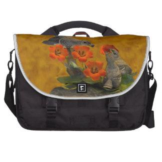 Mockingbird (Arkansas, Florida, Mississippi,Texas) Laptop Commuter Bag