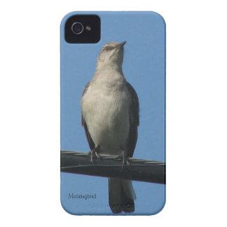 Mockingbird Blackberry Case
