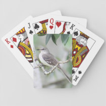 Mockingbird Classic Playing Cards