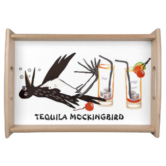 Mockingbird del Tequila Bandejas