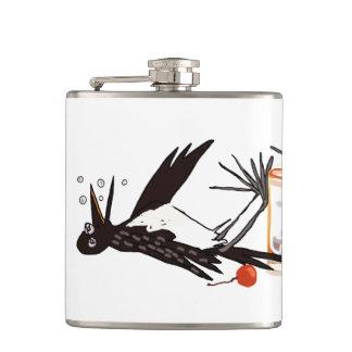 Mockingbird del Tequila Petaca