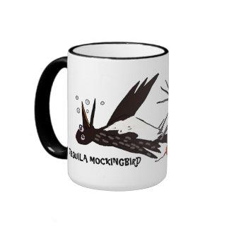 Mockingbird del Tequila Tazas