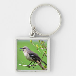 Mockingbird Keychain