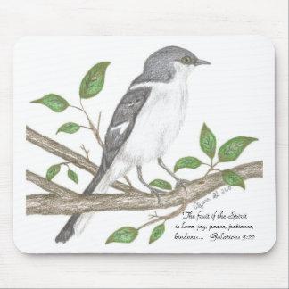 Mockingbird Mousepad