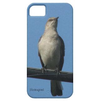 Mockingbird Photo iPhone5 Case