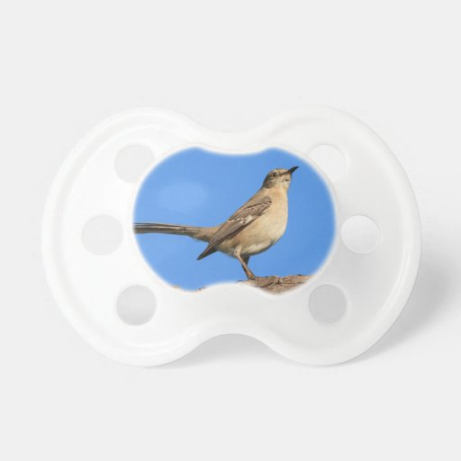 Mockingbird Profile Pacifiers