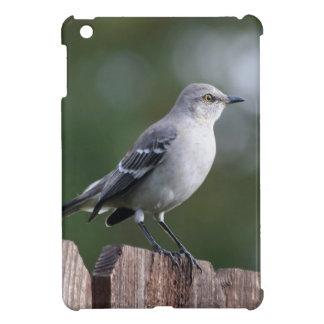 Mockingbird septentrional iPad mini carcasa