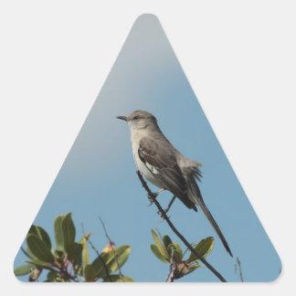 Mockingbird Sticker Sticker