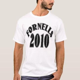 Mod.10 - FORNELLS - Sant Antoni 2010 T-Shirt