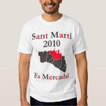 Mod.3 - ES MERCADAL - Sant Martí 2010 Playeras