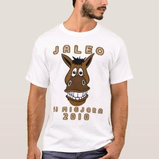 Mod.3 - IT IS MIGJORN - Sant Cristófol 2010 T-Shirt