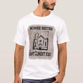 Mod.6 - SANT CLIMENT 2010 T-Shirt
