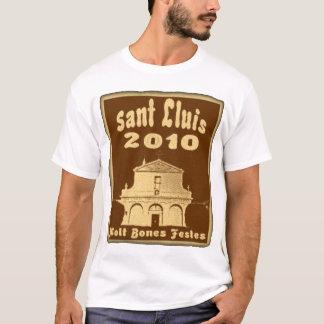 Mod.9 - SANT LLUIS 2010 T-Shirt