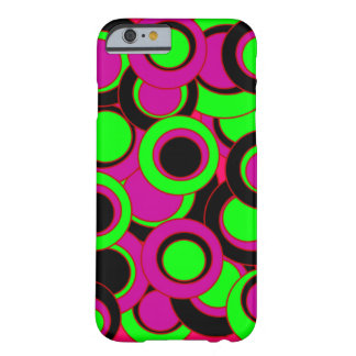 Mod Circles & Dots Barely There iPhone 6 Case