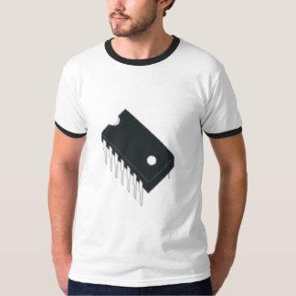 MOD COMPUTER CHIP T-Shirt