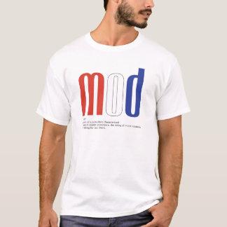 Mod_Cons T-Shirt