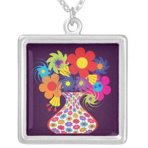 MOD del personalizable floral Grimpola Personalizada