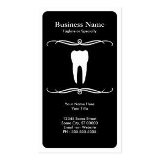 MOD dental Tarjeta De Visita