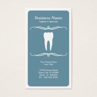 MOD dental Tarjetas De Visita