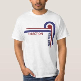 Mod Direction Reaction 1968+1 design T Shirt