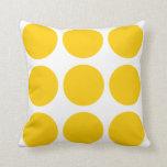 Mod Dots Pillows
