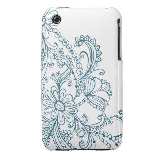 Mod Floral iPhone 3gs Case