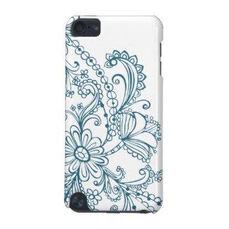 Mod Floral iPod Touch Case