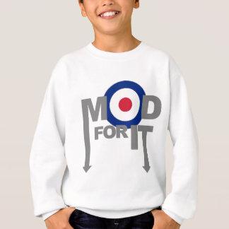 Mod For It Sweatshirt