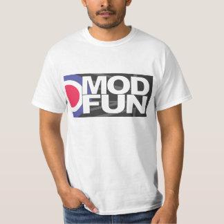 MOD (FUN) Target T T-Shirt