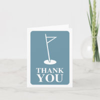 mod golf : thank you