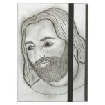 Mod Jesus iPad Folio Case