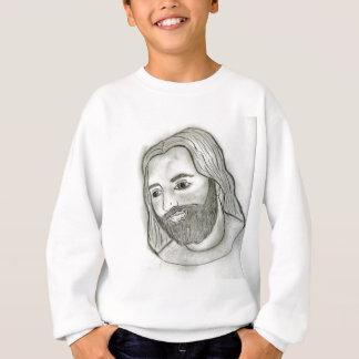 Mod Jesus Sweatshirt