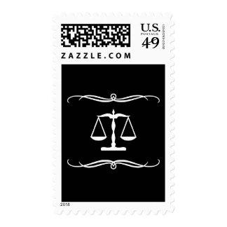 mod justice postage stamp