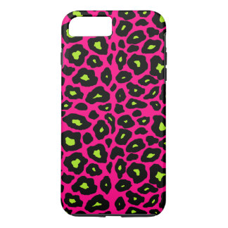 Mod Leopard iPhone 7 Plus Case