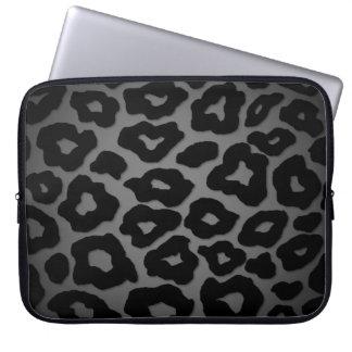 Mod Leopard Laptop Sleeve
